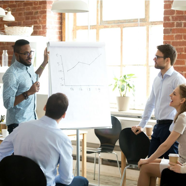 4 Creative Marketing Trends to Boost Your Business Sales in 2020