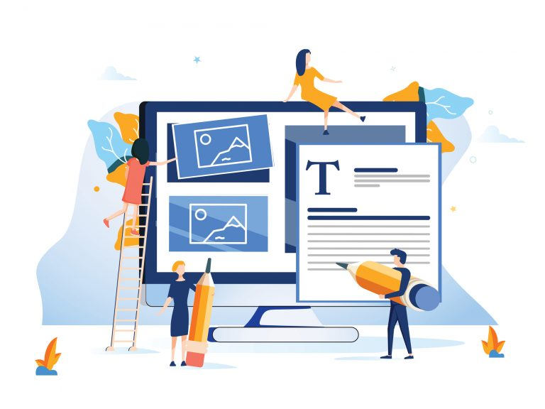 What to Prioritize In Your Next Website Redesign
