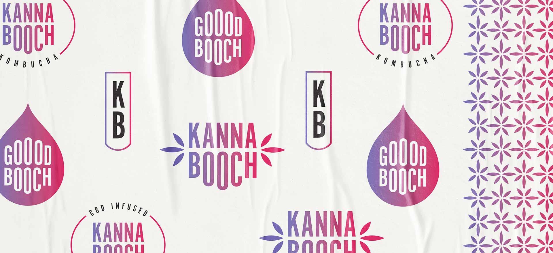 Kannabooch brand elements