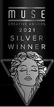 Muse Creative Awards Silver Winner